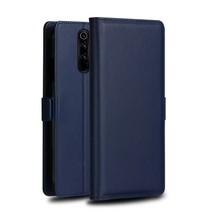 Dzgogo Milo Series Pc + Pu Flip Leather Case For Xiaomi Redmi Note 8 Pro - $9.99