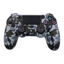 Army design Cover Case Protection Skin For Sony PS4 controller - $10.00