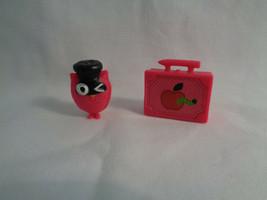 Mini Lalaloopsy Replacement Bea Spells A Lot Pet & Book bag / Case Acces... - $2.55