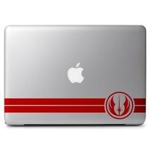 """Multiple Color Star Wars Jedi Order Vinyl Decal Sticker for 13"""" 15"""" Macbook - $8.33+"""