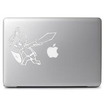 "Multiple Color Zelda The Minish Cap Vinyl Decal Sticker for 13"" 15"" Macbook - $8.09+"