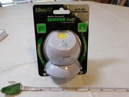 LitezAll Movimento Sensore Attivazione Sfera Auto Regolabile 150 Lumen M... - $39.68