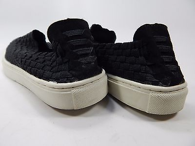 Candies BARRIER Onyx Slip-on Sneakers Women's US Size 8 $55