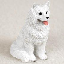 Samoyed Tiny One Figurine - $9.99