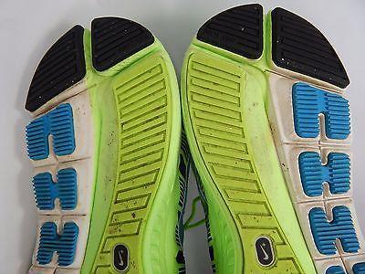 Nike Zoom Structure + 16 Men's Running Shoes Sz 13 M (D) EU 47.5 536843-043
