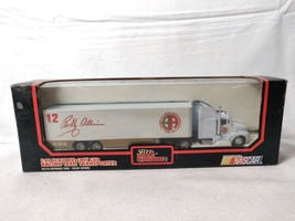Racing Champions Bobby Allison #12 NASCAR Buick 1:64 Team Transport 1991 - $22.50
