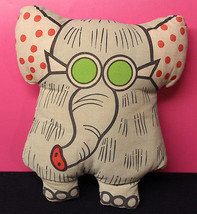 BANANA SPLITS SNORKY PILLOW DOLL 1969 KELLOGG'S... - $138.60
