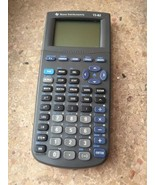 Brand New Texas Instruments 82 Graphing Calculator TI-82 - $36.77