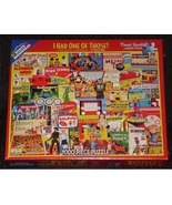 I Had One of Those! (used 1000 PC puzzle) - $15.00