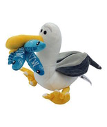 "Disney Parks Finding Nemo Mine Mine Seagull 9"" Plush New With Tags - $22.02"