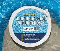 Poolmaster 32227 Above-Ground Swimming Pool Vacuum Hose, 1-1/4-Inch x 27... - $34.30