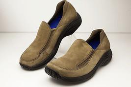 Merrell 6.5 Brown Slip On Women's Shoes EU 37 - $39.00