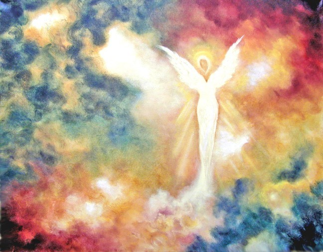 Seraphim Angel Binding Spirit Companion and similar items