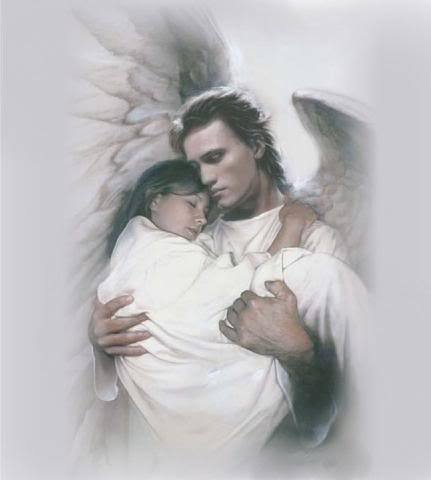 Personal Angel Ritual Bind With A Seraphim Protection Love Success Money Spell