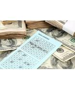 Psychic Lottery Numbers Divination Spell Casting & Numerology 100% Guara... - $49.99