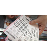 Lottery Numerology 100% Guaranteed To Win! Psychic Wicca Pagan Paranorma... - $49.99