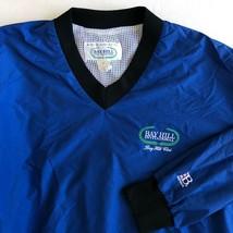 Arnold Palmer Bay Hill Invitational Golf Boathouse Windbreaker Jacket XL - $49.99