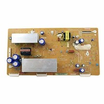 Samsung BN96-22091A PCB Y-Main Genuine Original Equipment Manufacturer (OEM) Par