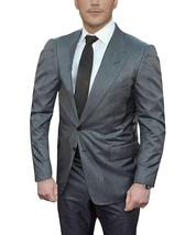 Guardians Of Galaxy 2 Premiere Chris Pratt Grey Suit image 2