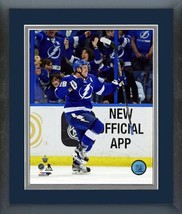 Ondrej Palat Lightning 2016 Stanley Cup® Playoffs  - 11x14 Matted/Framed Photo - $42.95