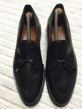 Men's Allen Edmonds Leather Slip-on Shoes W/ Tassels, Size 9B - $79.99