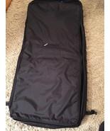 Ascot Black Garment Bag - $39.99