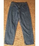 Carhart's Men's Blue Jeans Size 34x30 RN #14860 EUC - $27.50
