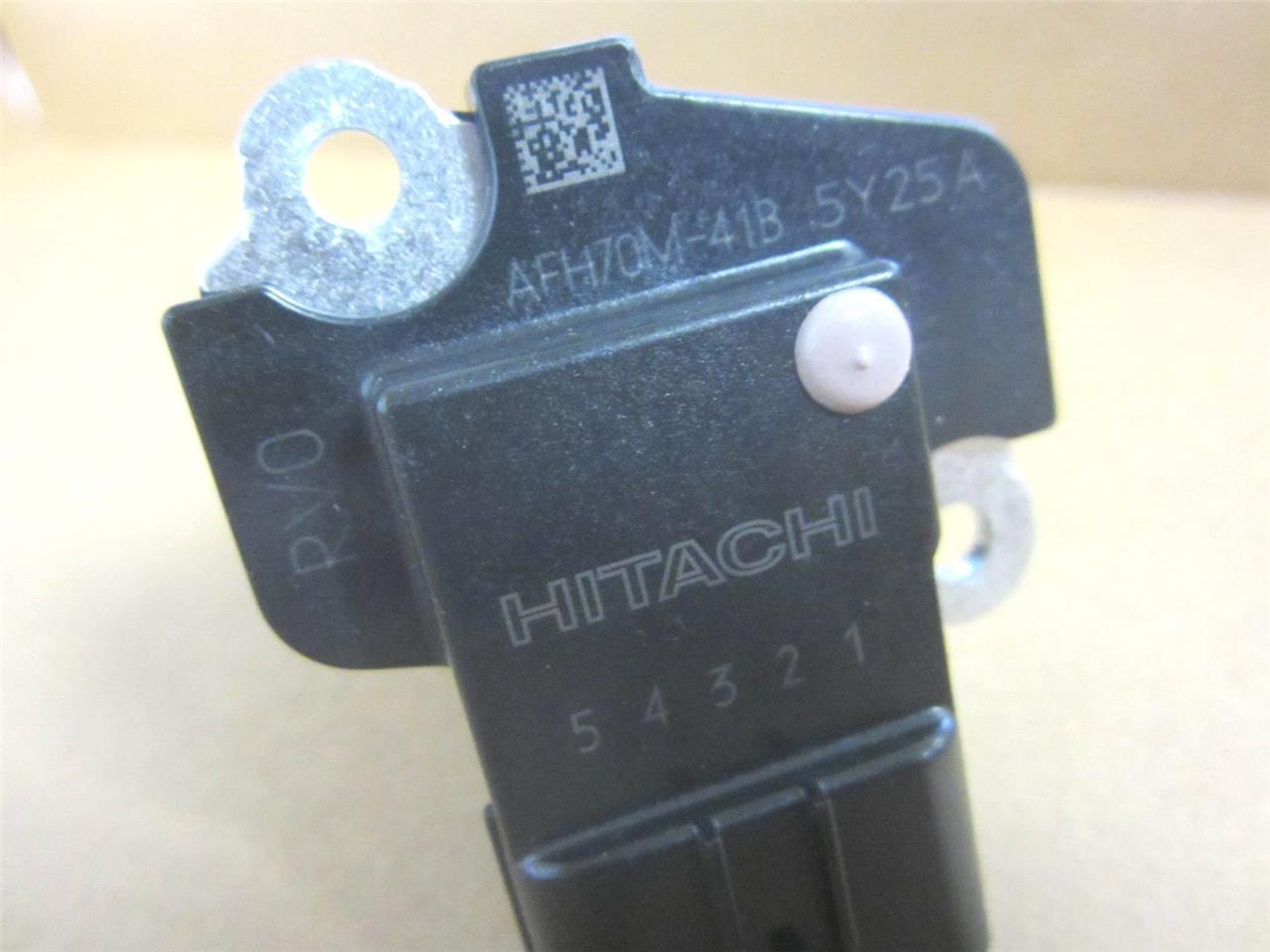 Image Result For Honda Ridgeline Mass Air Flow Sensor
