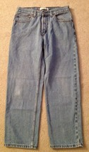 Mens 550 Levi Jeans Relaxed Fit Size 32X30 - $23.00