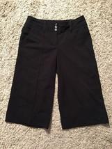 Women's Ann Taylor Loft Polyester/Rayon/Spandex Shorts, Size 2 - $24.99
