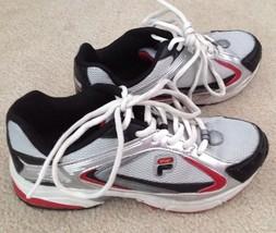Fila Sport Shoes, Boys, Size 3M - $22.50
