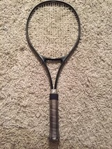 Prince Tournament Oversized Wide body Tennis Racquet No 3, Size 4 3/8 - $24.99
