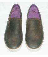Blackstone Men's Dark Brown Distressed Leather ... - $100.00