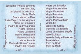 Rosario de mi Primera Comunion - Boy - LS249 image 4