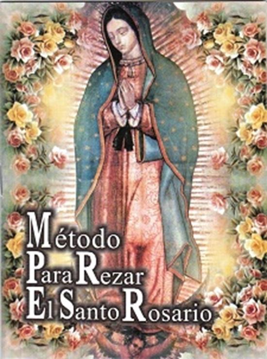 Metodo para rezar el santo rosario 20 73   x