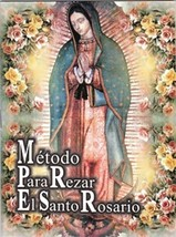 Metodo Para Rezar El Santo Rosario - L20.0073