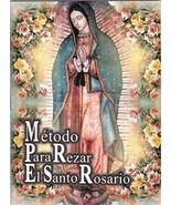 Método Para Rezar El Santo Rosario - $3.99