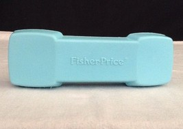 Vintage 1980s Fisher Price Fun With Food Kitche... - $11.95