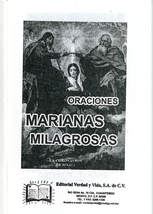 Oraciones Marianas Milagrosas image 4