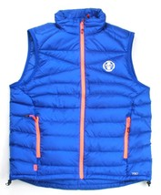 Ralph Lauren Mens Gilet Body Warmer Polo Sport Size Small RRP £175 Blue - $132.98