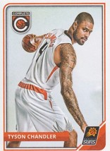 Tyson Chandler 2015-16 Panini Complete Card #259 - $0.99