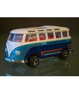 Matchbox - Highway Heroes #12 VW TRANSPORTER - $8.00