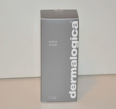 Dermalogica Active Moist 100ml/3.4fl.oz.  New in box (Free shipping) - $59.95