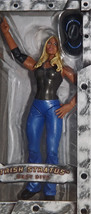 2003 Trish Stratus Best Diva, Action Figure, WW... - $20.00