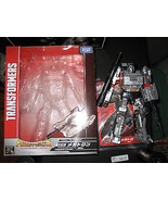 Transformers Legends LG-13 Megatron Unite Warrios OPENED NEW MIB - $77.99
