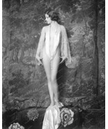 Olive Brady 2 Showgirl Vintage 8x10 Reprint Of ... - $20.20