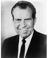 President Richard Nixon Vintage 8x10 Reprint Of... - $20.20