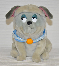 Vtg PERCY Applause STUFFED Puppy DOG Pocahontas 1995 Plush DISNEY 41824 ... - $14.95