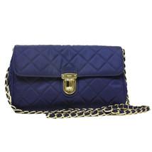 prada nylon tote sale - Prada Pochette Bag: 1 listing