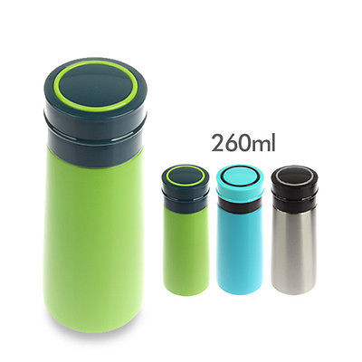 Hot Cold mug water bottle MS-D013